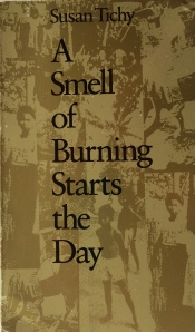 Smell of Burning 2